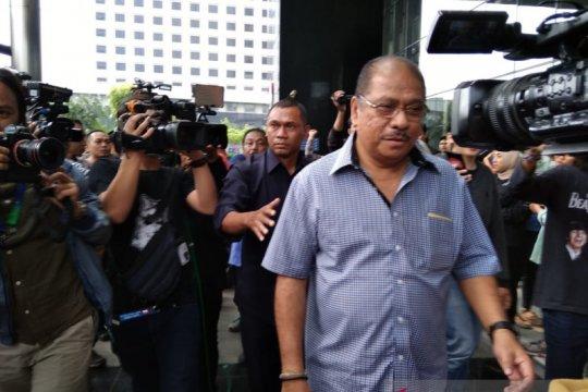 KPK jadwalkan ulang pemeriksaan terhadap Melchias Marcus Mekeng
