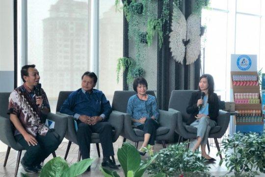 Tetra Pak Indonesia  targetkan tingkat   daur ulang kemasan 24 persen