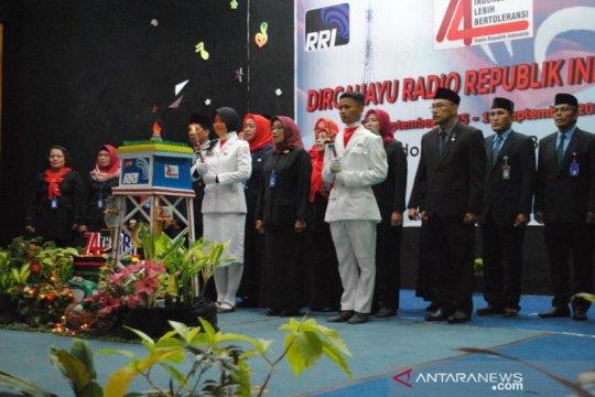 RRI Palembang komit jaga toleransi di Sumsel