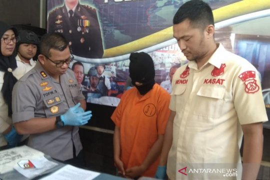 Polisi tangani kasus LGBT anak bawah umur di Tulungagung