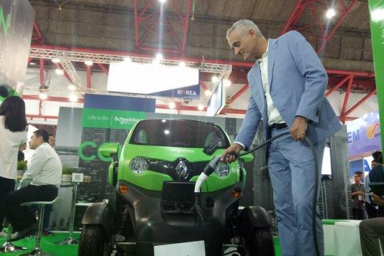 Pengembang harapkan ekosistem hulu-hilir untuk mobil listrik terbentuk