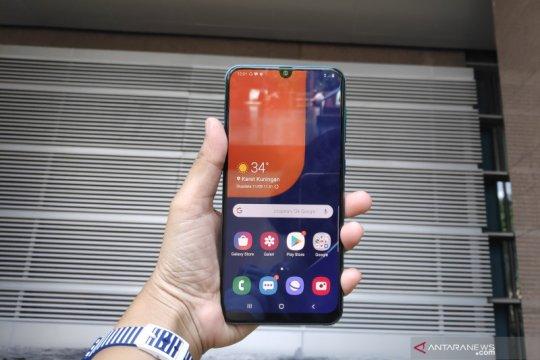 Galaxy A50s muncul, Samsung tidak teruskan penjualan A50