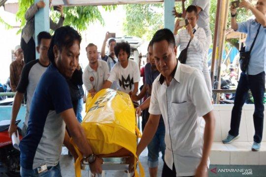 Pelaku penyerangan polisi tewas ditembak