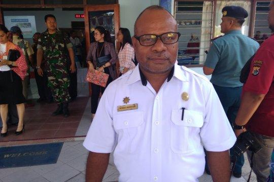 Papua terkini - Pemkab Supiori imbau mahasiswa fokus selesaikan studi