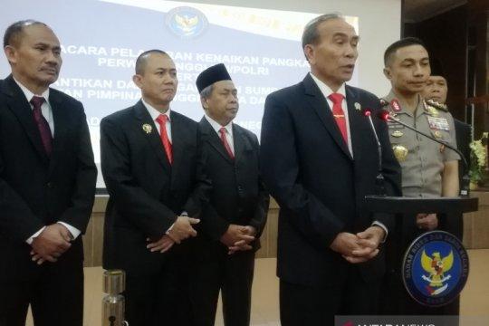BSSN nyatakan RUU Keamanan dan Ketahanan Siber sudah diserahkan ke DPR