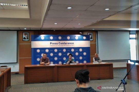 ITB umumkan 10 calon rektor 10 Oktober