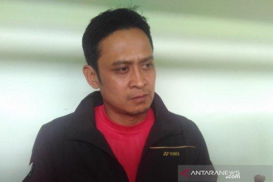 Tim Indonesia incar kemenangan  sektor tunggal di Piala Davis
