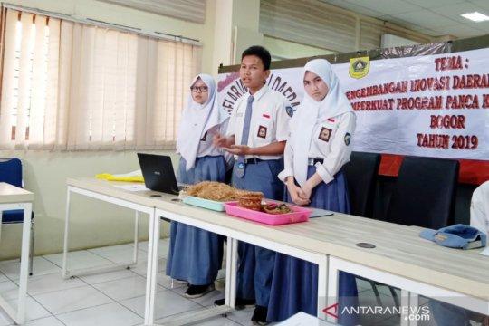 150 peserta adu melahirkan inovasi untuk Kabupaten Bogor