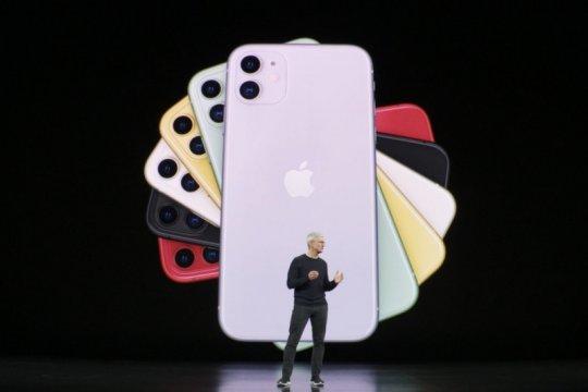 Empat iPhone 5G bakal meluncur tahun depan