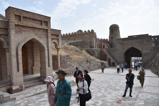 Tajikistan laporkan nihil kasus COVID-19 tiga hari terakhir
