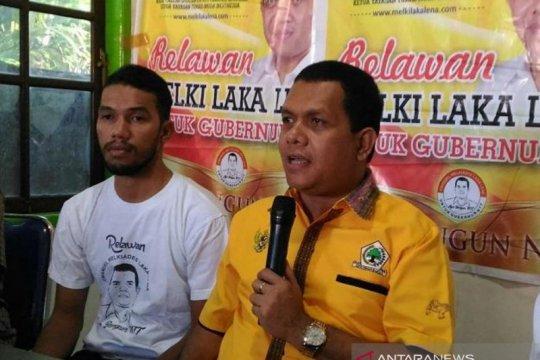 Golkar NTT dukung Airlangga Hartarto jadi ketua umum