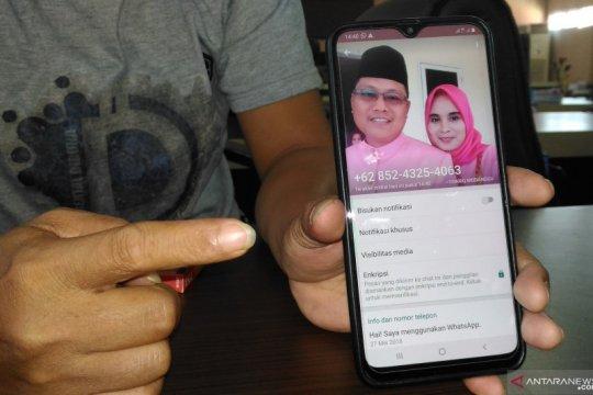 Wabup Gorontalo Utara dicatut untuk minta bantuan