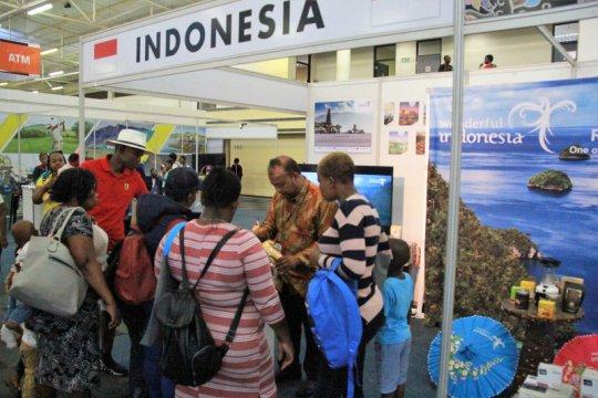 Eswatini dukung pengembangan kerja sama ekonomi Indonesia-Afrika
