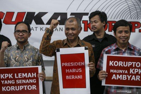 Pukat UGM harap Presiden terbitkan Perppu usai pelantikan