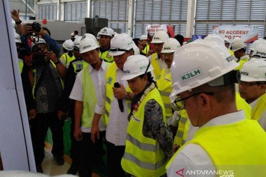 Barata Indonesia targetkan ekspor naik 100 persen