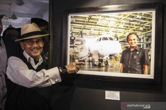Habibie wafat - Batan sebut Habibie sosok kebanggaan Indonesia