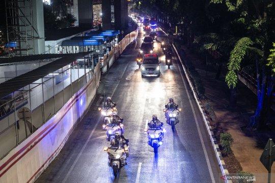 Habibie wafat - PBNU: Indonesia kehilangan negarawan yang demokratis