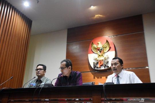 KPK umumkan pelanggaran etik Firli Bahuri