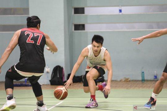 14 pemain dipanggil ikuti TC timnas basket putra