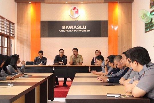 Pengawasan Pilkada Purworejo 2020 butuh Rp17,2 miliar