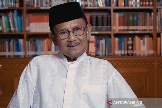 Masyarakat Bangka Belitung berduka atas wafatnya BJ Habibie
