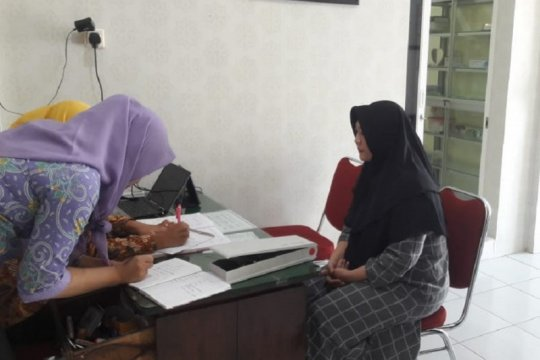 Kasus penghinaan terhadap Presiden Jokowi dilimpahkan ke Kejari Blitar