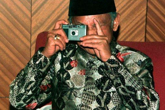 Habibie Wafat - Habibie hadirkan perubahan besar bagi kemerdekaan pers