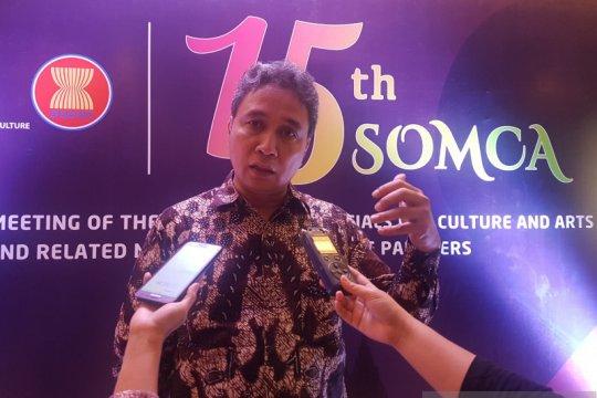 Orkestra Tradisional ASEAN-Korsel akan digelar di Jakarta, Bali