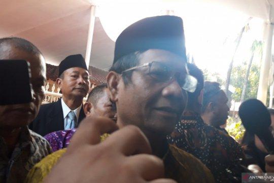 Mahfud MD: Anak bangsa lanjutkan pemikiran BJ Habibie