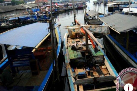 Nelayan Angke berharap pembangunan di Utara Jakarta berlanjut