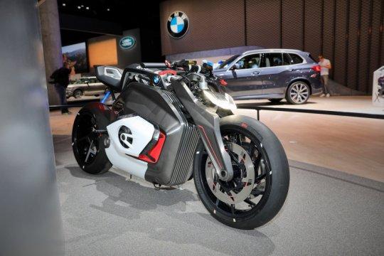BMW bawa tiga motornya ke Frankfurt Motor Show 2019