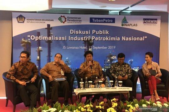 Hidupkan industri petrokimia, Pemerintah konversi utang TubanPetro