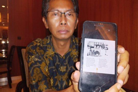 Ketua DPRD: BJ Habibie miliki ikatan historis dengan Surabaya
