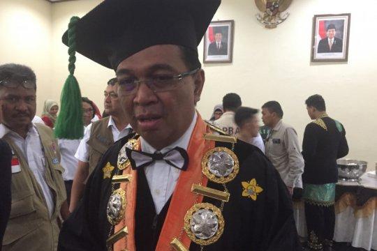 Rektor: BJ Habibie teladan bagi generasi bangsa