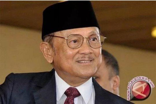 Habibie wafat - KJRI Sabah ajak WNI isi buku duka cita
