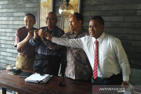 FLHI: Usulan SP3 jadikan KPK lebih miliki kepastian hukum