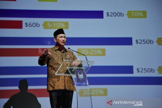 "Luhut sebut Indonesia negara perizinan ""ribet"" di ASEAN"