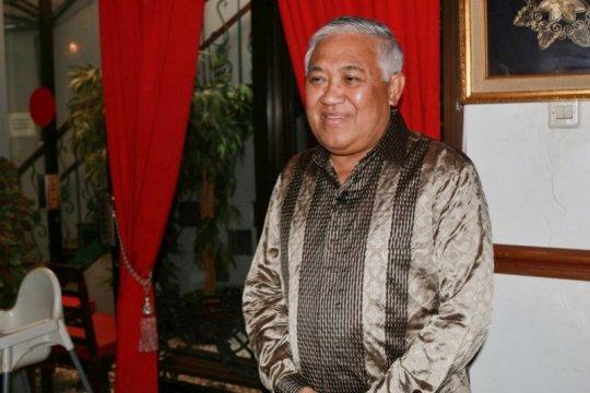 Gerakan Indonesia Dermawan diyakini dapat entaskan kemiskinan