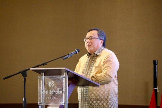 Bappenas minta regulasi jangan hambat investasi di Maluku-Papua