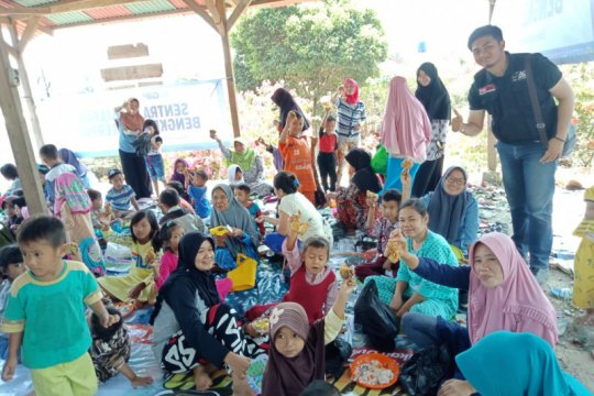 ACT Lampung membuka bengkel gizi terpadu