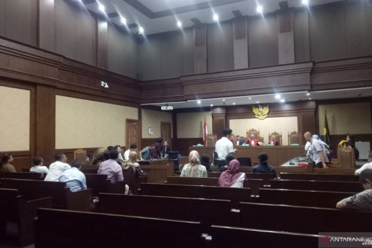 Berkas belum lengkap, sidang polusi udara Jakarta kembali ditunda