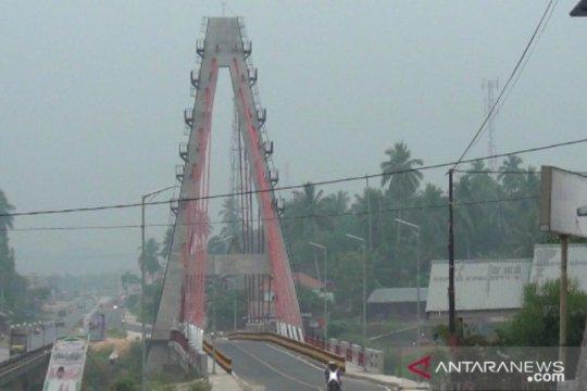 Dharmasraya liburkan sekolah karena kualitas udara memburuk