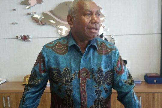 Papua Terkini-Gubernur Papua Barat sudah temui Menkeu pascakericuhan
