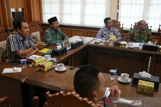 Bappenas bentuk Pusat Pengembangan Keterampilan Daerah di Kulon Progo