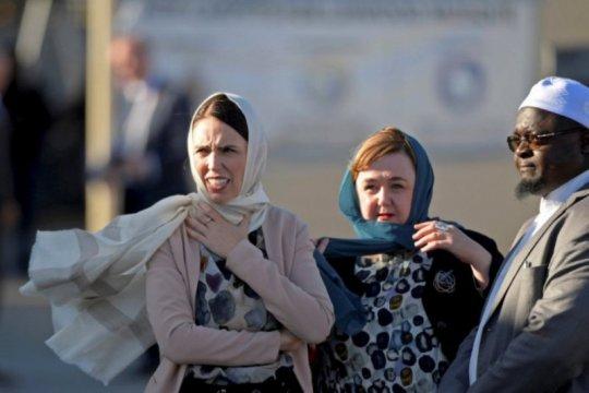 Sidang pelaku pembantaian Christchurch ditunda