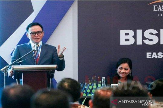 Bupati Pamekasan presentasikan potensi Madura di Bisnis Forum Jatim