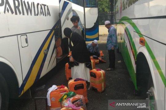 Wafat di Mekkah satu jamaah haji asal Medan