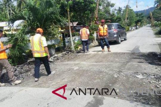 Gubernur Sulteng usulkan pembangunan tol Tambu-Kasimbar ke Presiden