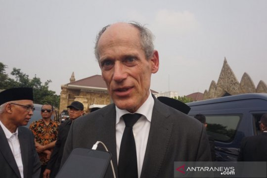 Dubes Belanda: Habibie tokoh penting teknologi Indonesia