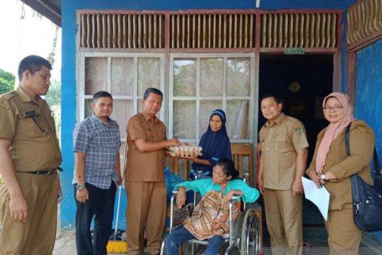 Rumah diberi tanda, 211 calon penerima bansos PKH Penajam mundur
